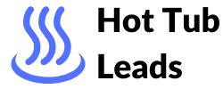 Hot Tub Leads